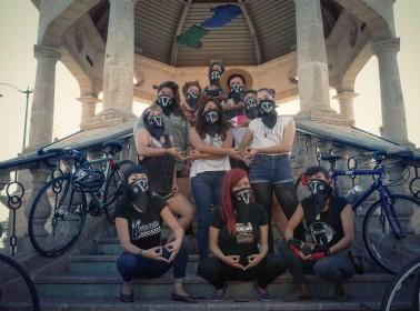 You Should Stream: 'Ovarian Psycos' Doc on the Radical Latina Bike Brigade Fighting Gentrification