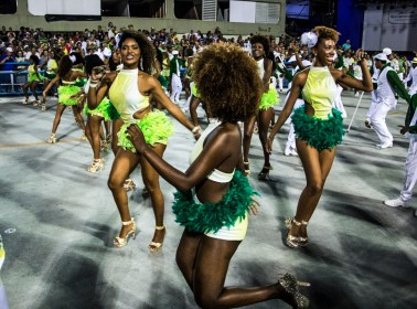 Rio Carnaval 2016