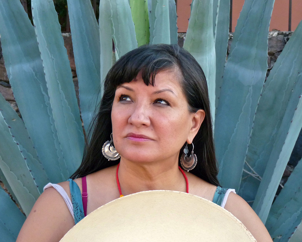 Chicana Author Sandra Cisneros on 'Finding Your Roots'