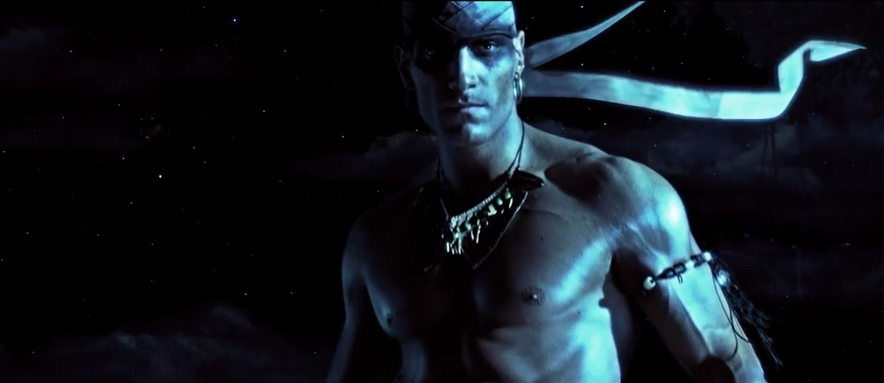 TRAILER: Colombia's Afro-Indigenous Superhero 'Zambo Dende' Frees Slaves in New Series