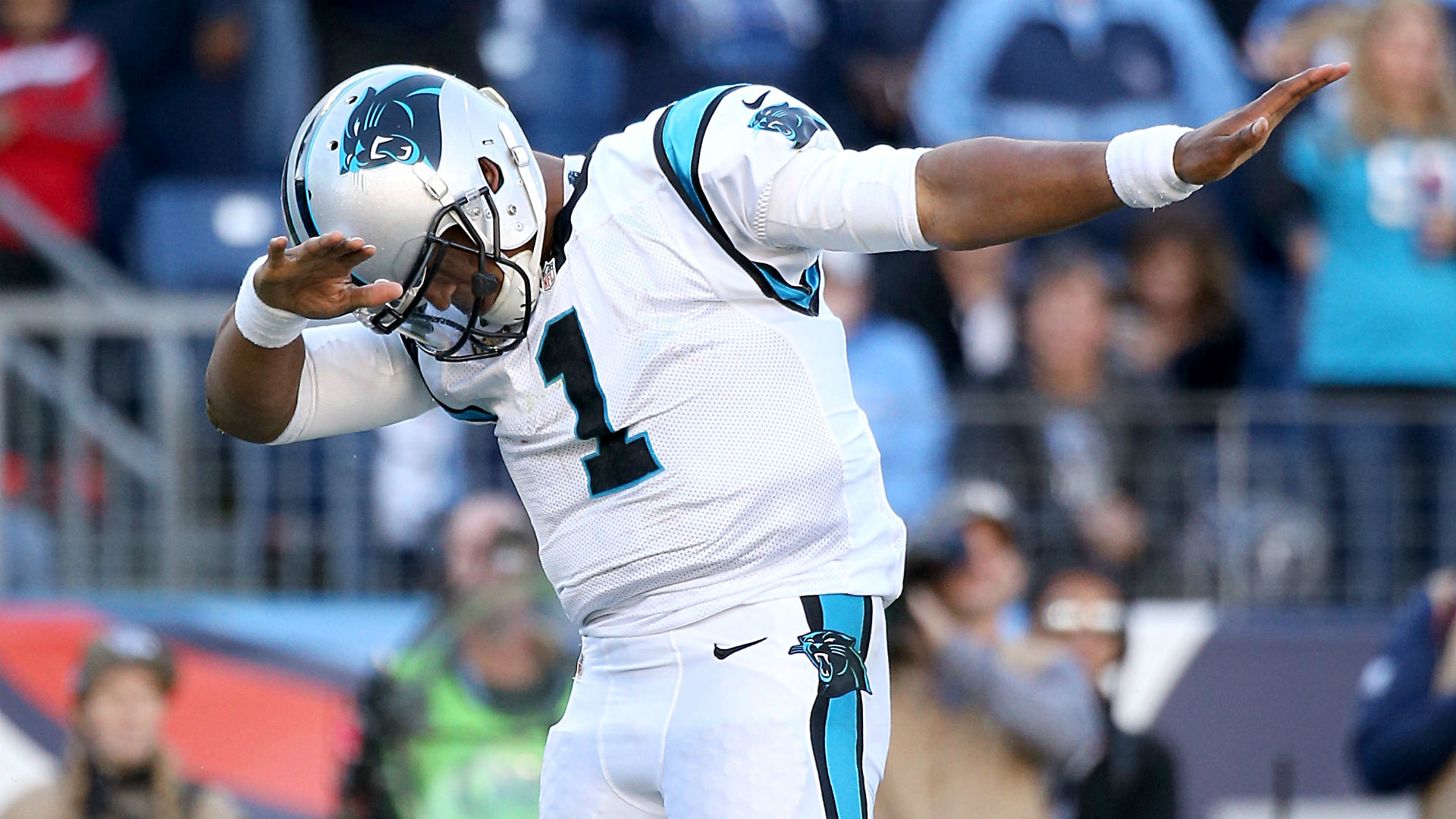 Never Forget the Time a Mexican College Football Team Beat Cam Newton