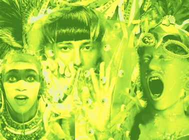Brazilian Carnaval Gets a Club Kid Twist on Jaloo's Exclusivo Playlist