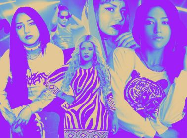 10 Women in Reggaeton You Need to Know