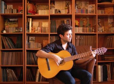 So Long, Dax Diaz: Puerto Rico's Indie Scene Celebrates the Late Musician With Posthumous Album