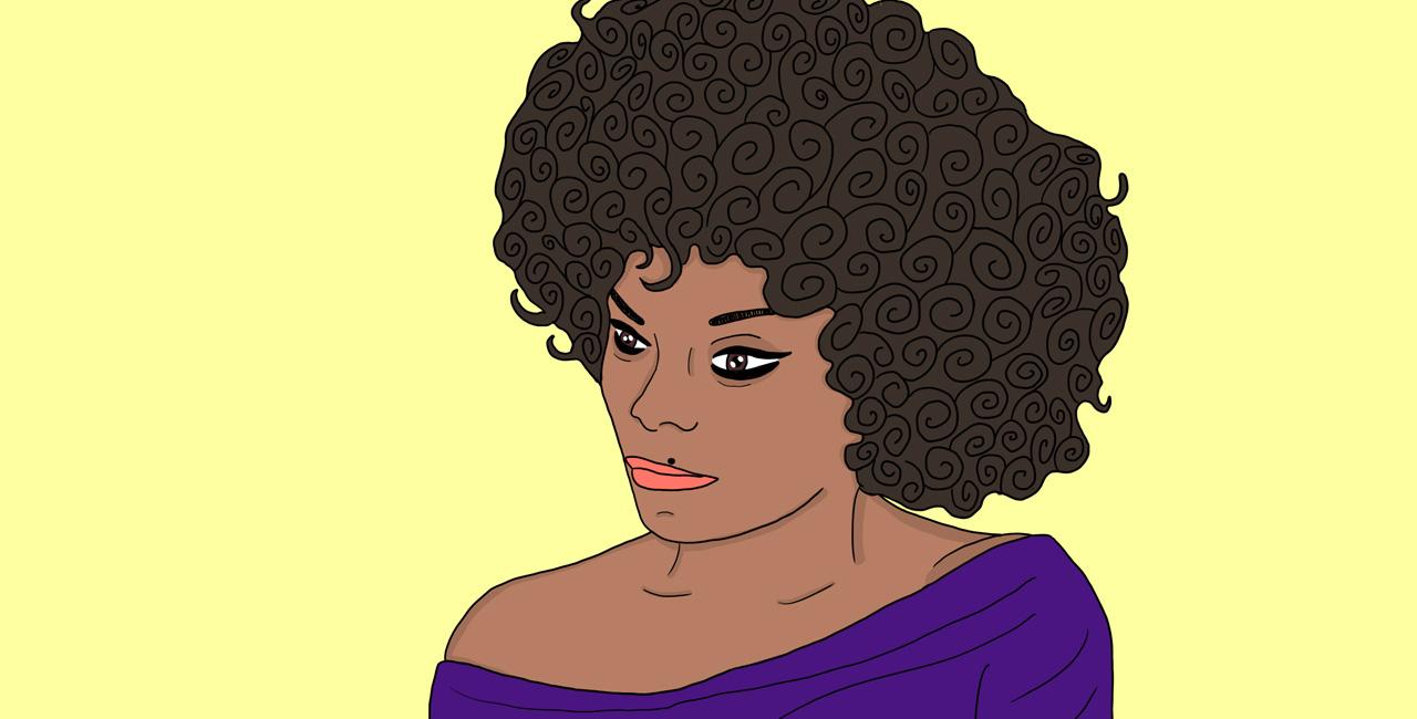 Iconográfica: A Tribute to Elza Soares, the Afro-Brazilian Queen of Samba