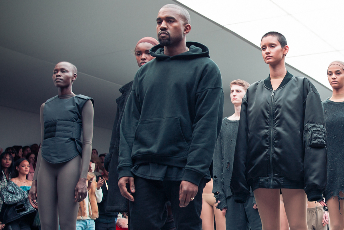 Kanye West's Next Music Video Will Be Filmed at an Ancient Pyramid in the Yucatan