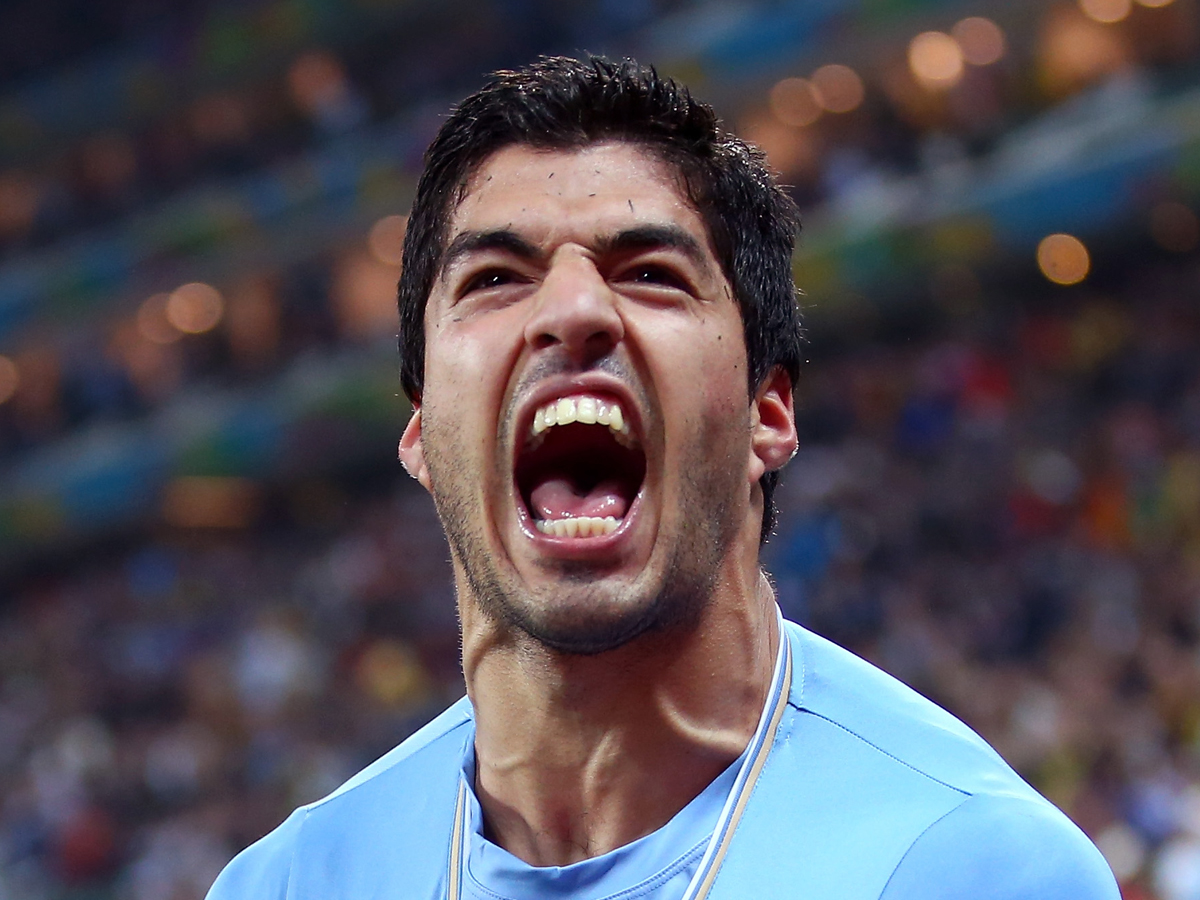 Luis Suárez to Return to Uruguayan National Team For First Time Since Biting Incident