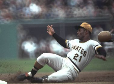 The Movement to Retire Roberto Clemente's Number From the MLB Is Flourishing