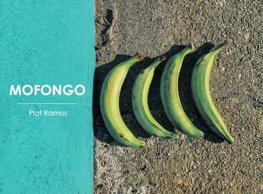 Marc Anthony Meets the Classic Dipset Sound on Plat Ramos' 'Mofongo EP'