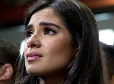 Diane Guerrero Makes Heartfelt Plea to Stop Deportations in Powerful PSA