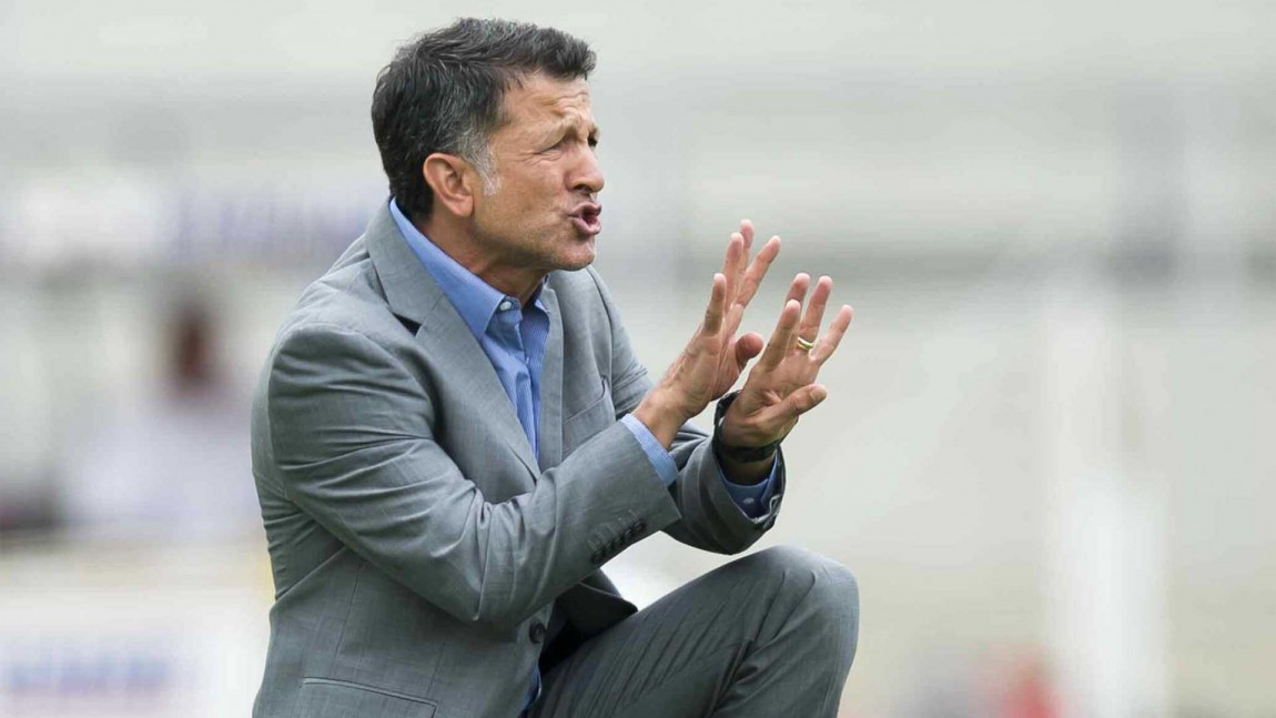 5 Facts You Might Not Know About Juan Carlos Osorio