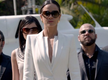 First Look at 'Queen of the South,' USA Network's 'La Reina del Sur' English-Language Remake