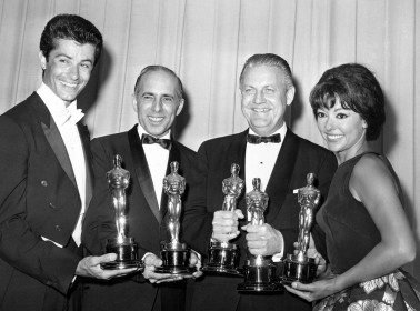 These Actors Won an Oscar for Pretending to Be Latino