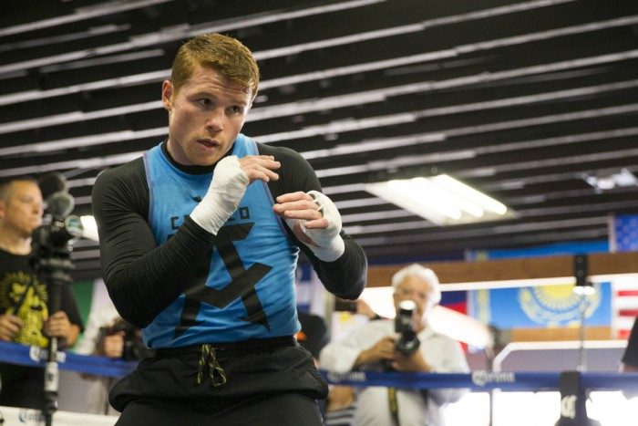 5 Questions Canelo Alvarez Interview together with Heres Why Canelo Vs Golovkin Wont Happen Anytime Soon 192028558 also List of Mexican Americans moreover Hey Say Contest additionally Xtreme Coutures Boxer Anthony Martinez To Take On Jaime Orartia. on oscar de la hoya junior olympics