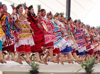 Viva Oaxaca