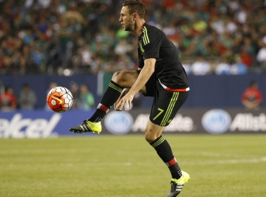 Miguel Layún Is on Real Madrid's Radar, But Piqué Doesn't Even Know Who He Is