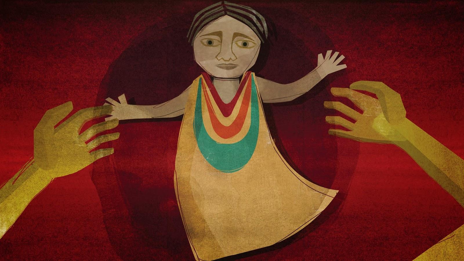 Indígena - cover