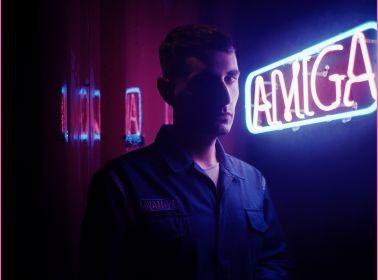 Alex Anwandter Calls for a Pop Revolution on Explosive New Album 'Amiga'