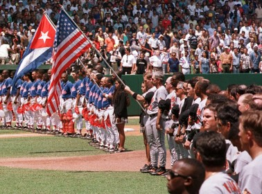 Tampa Bay Rays Will Play Cuban National Baseball Team in Havana, and Obama Is Attending