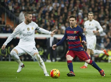 10 Ridiculous Things We've All Done During El Clásico Week