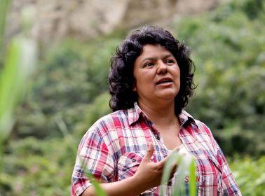 Remembering Slain Indigenous Rights Activist Berta Cáceres' Most Inspirational Speech