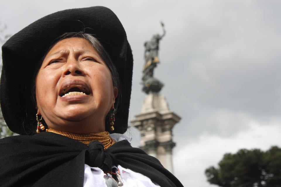 Herstory: 8 Ecuadorian Women To Celebrate During Women's History Month