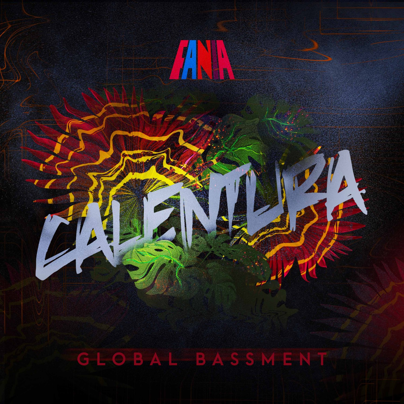 Fania Records' Rebellious Spirit Lives With 'Calentura: Global Bassment' Compilation