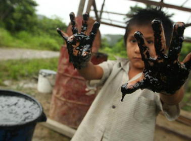 Peru Declares a State of Emergency After Devastating Oil Spill in the Amazon