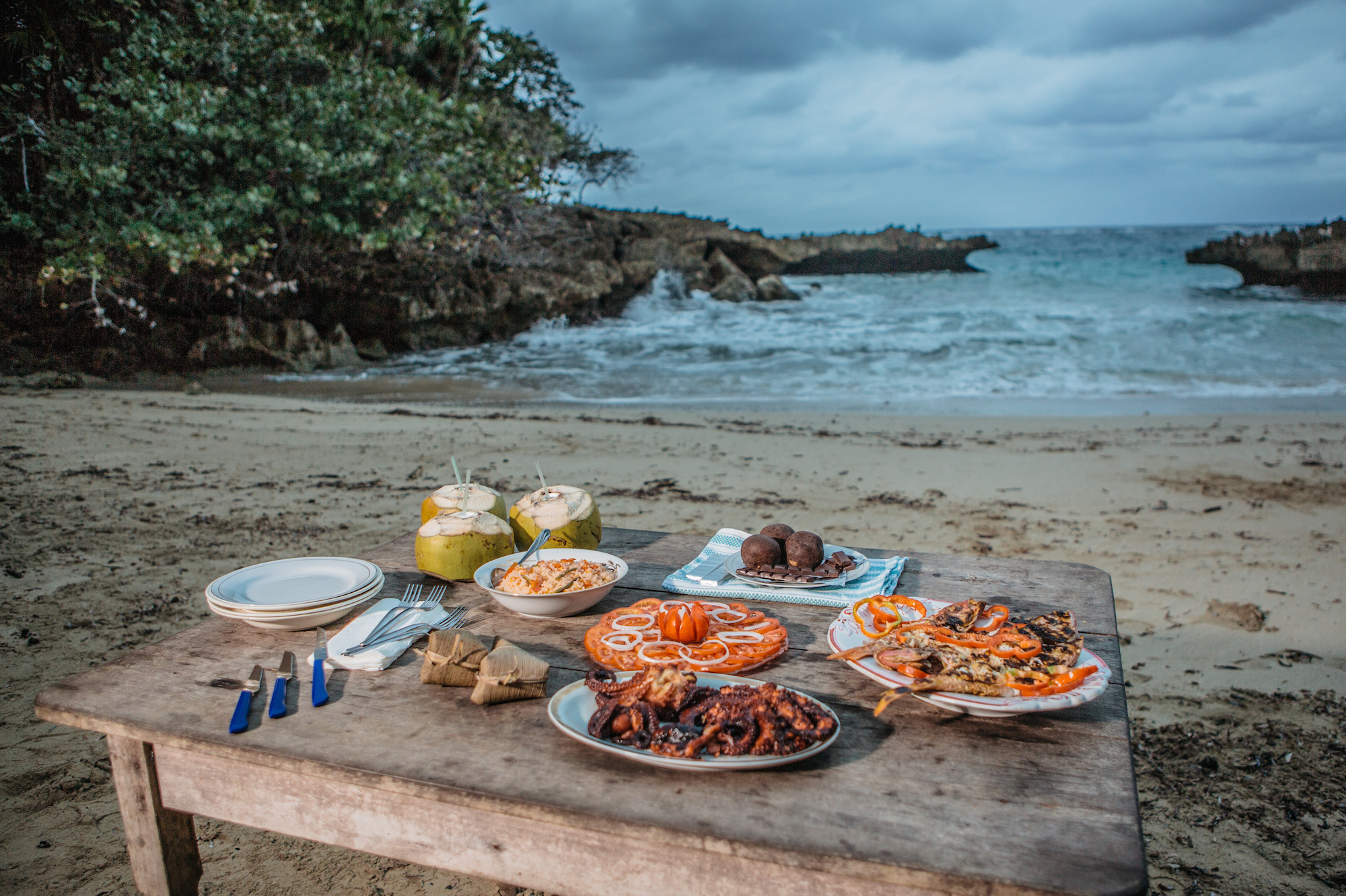 This Documentary Seeks to Recover Cuba's Delicious, But Forgotten Culinary History