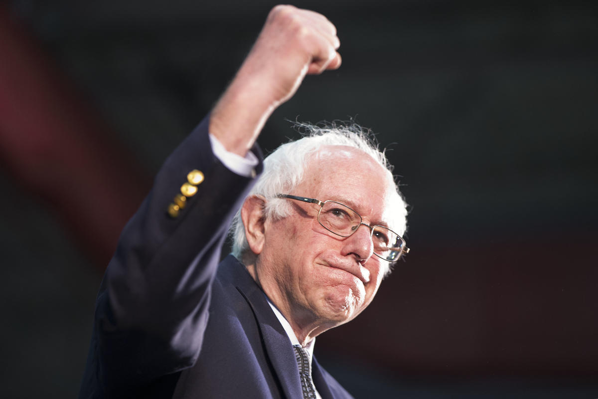 New Bernie Sanders Ad Is an Inspirational Call for Unity Against Trump That Will Make You Teary