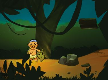 Brazil's Indigenous Kaxinawá Community Designs a Kick-Ass Video Game Set in the Amazon