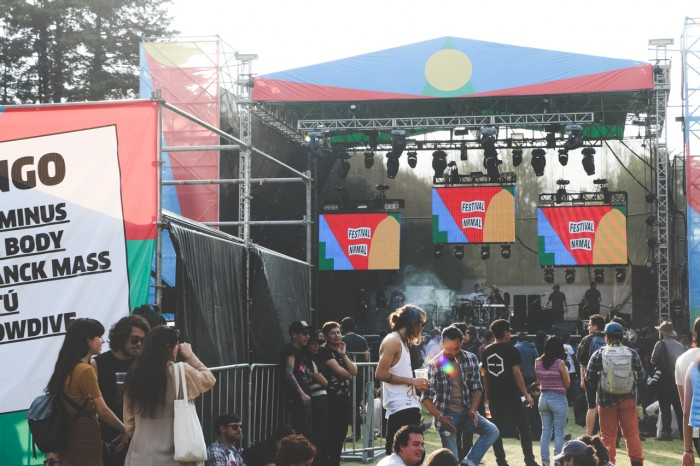 Festival NRMAL 2016
