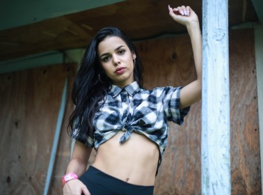 How Audri Nix Found a Voice in Puerto Rico's Male-Dominated Hip-Hop Scene