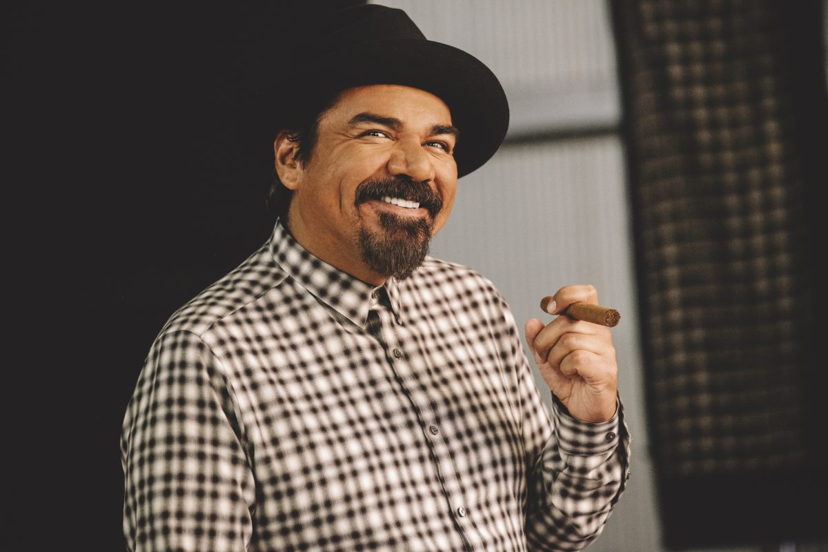 George Lopez on Getting Snoop, Babyface and Kathy Griffin To Guest Star on His New Show
