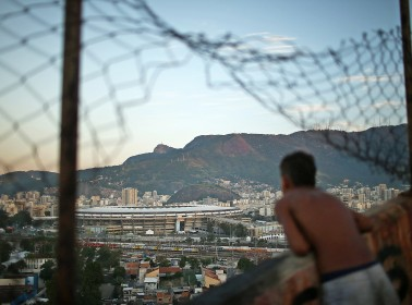 8 Reasons the 2016 Rio Olympics Will Probably Be a Sh*t Show