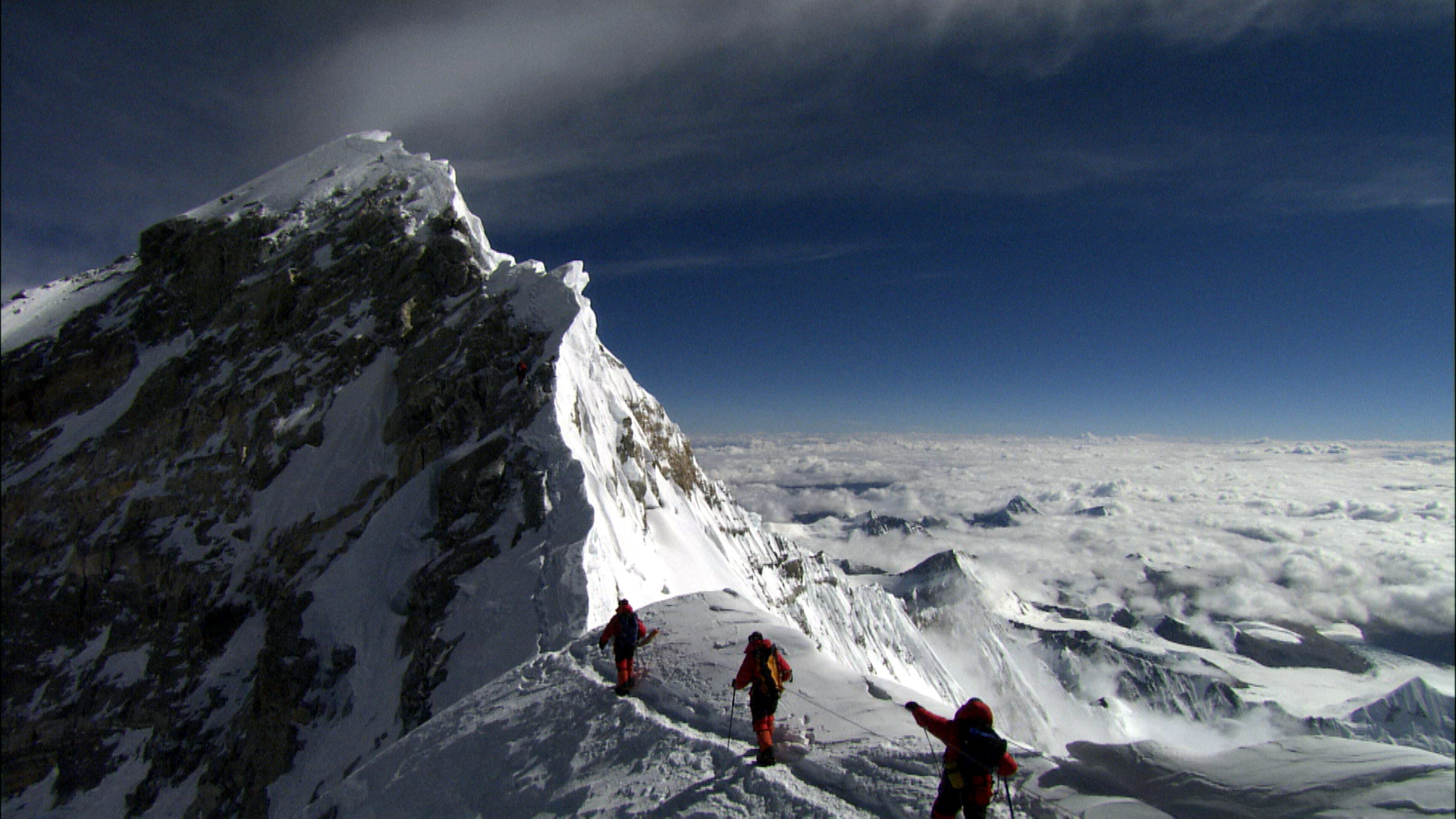 meet the first latina to climb the peak of mount everest