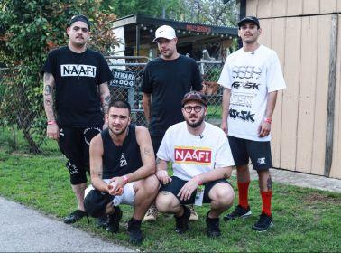 NAAFI's 'Pirata 3' Mixtape Is a Wild Ride on the Reggaeton Rave Machine
