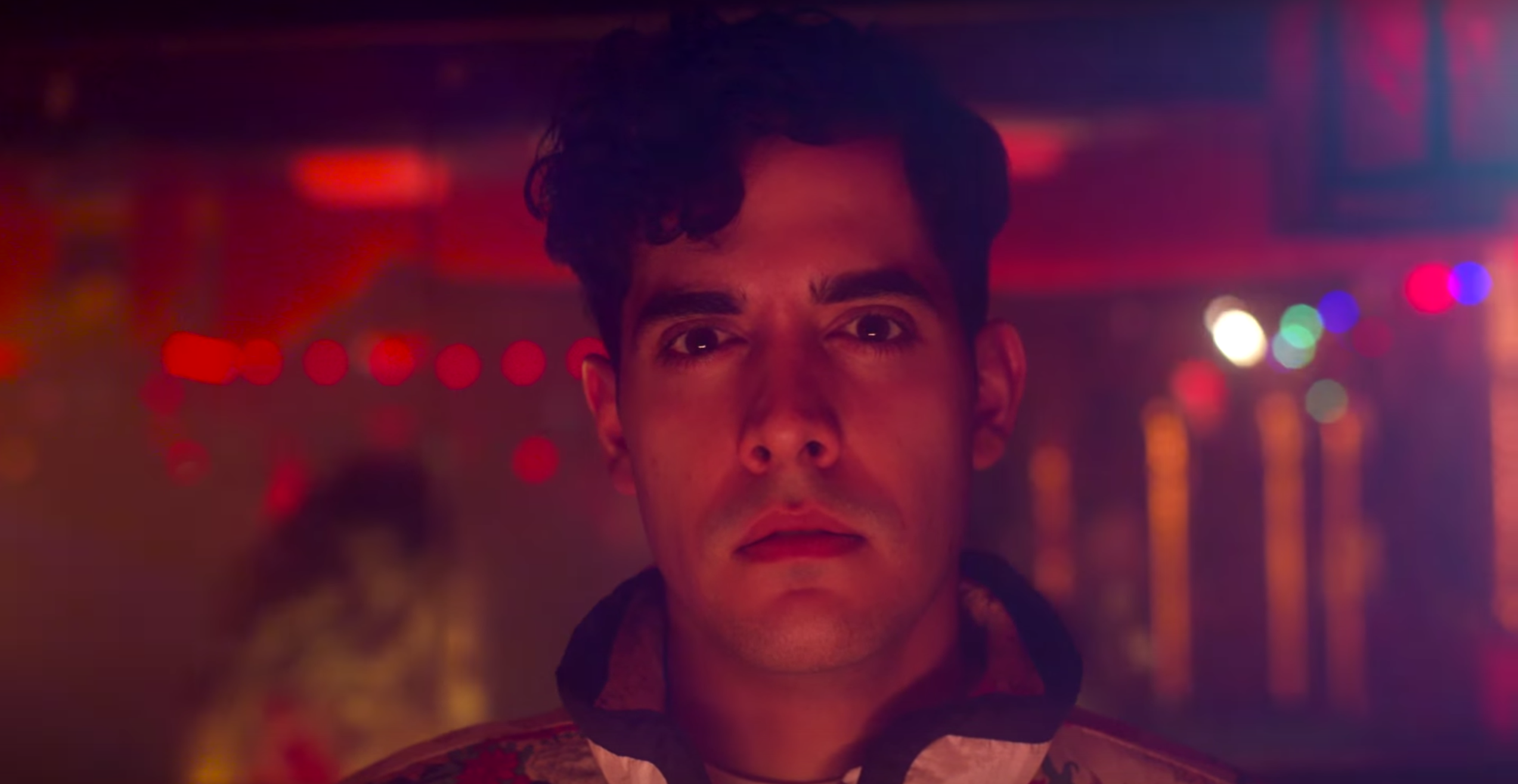 "Neon Indian's ""Techno Clique"" Video Teaches Us to Go Easy on the Chicken Thighs"