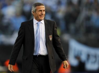 "The Legacy of ""El Maestro"" Óscar Tabárez, the Coach Who Revived Uruguayan Soccer's Garra Charrúa"