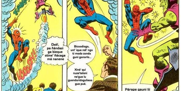 Traducen-Spider-Man-Al-Zapoteco-700x352