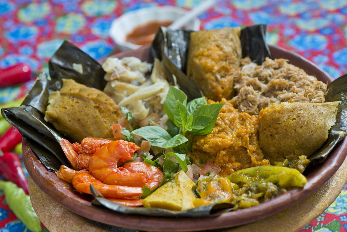 8 Foods That Highlight Latin America S African Roots