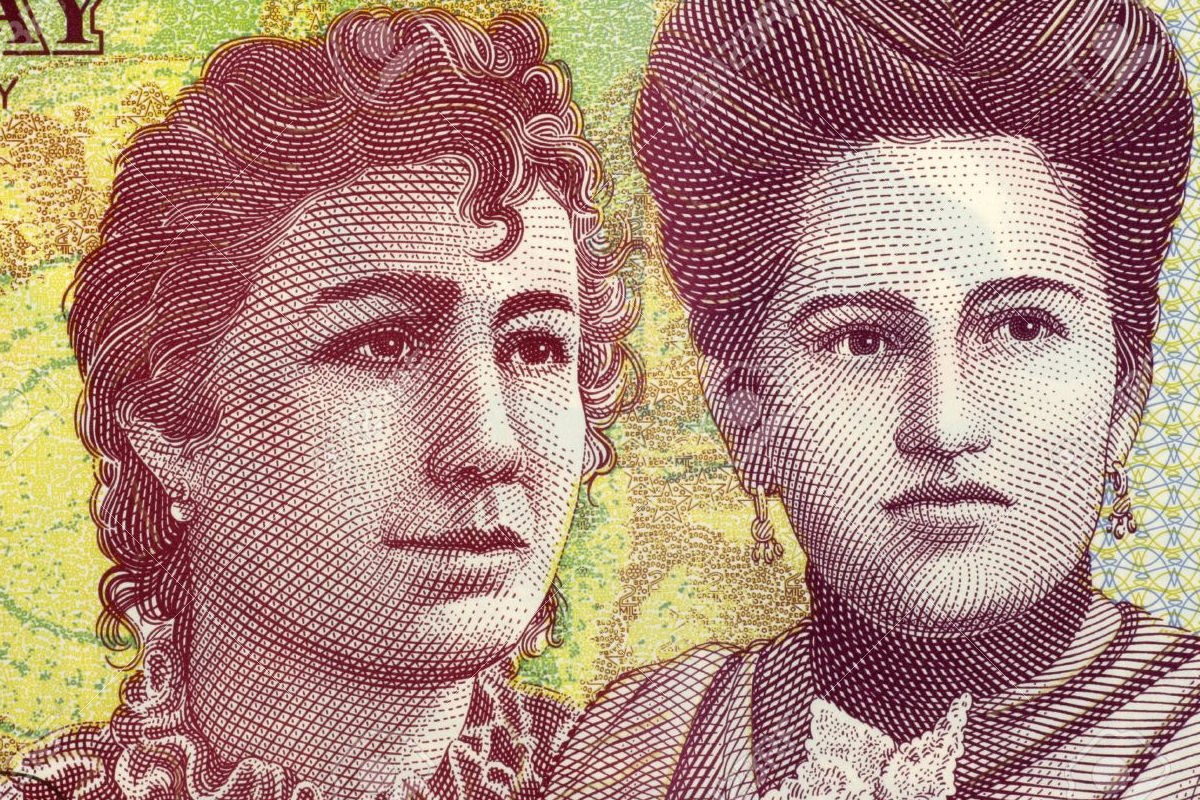 Herstory: 7 Paraguayan Women Who Changed the Course of History