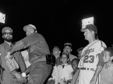 Once Upon a Time, The Havana Sugar Kings Ruled Cuban Baseball