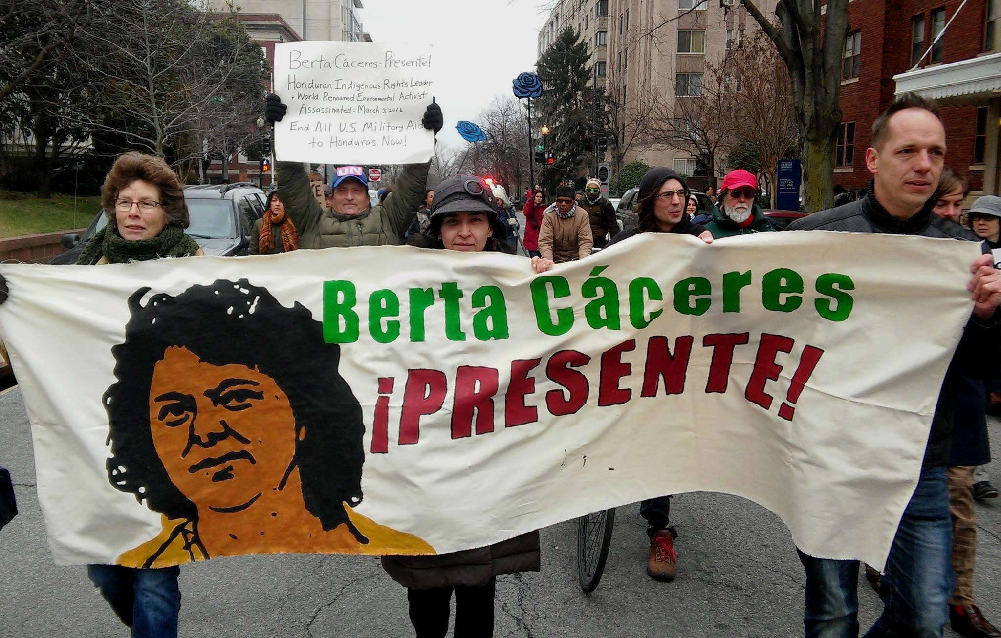 Latin America Is the Deadliest Place to Be an Environmental Activist