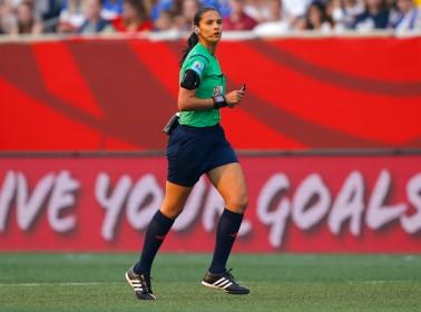 Claudia Umpierrez Makes History As the First Female Referee in Uruguay's Primera División