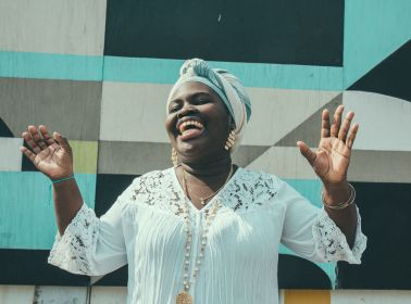 For Jazz Songstress Daymé Arocena, Music Will Help Mend US-Cuba Relations