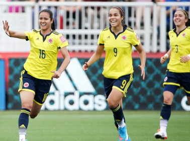 Colombia Becomes Fourth Latin American Country to Establish Pro Women's Soccer League