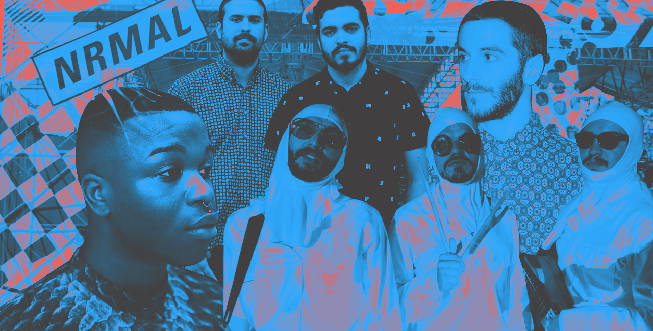 5 Under The Radar Acts to Catch at Festival NRMAL