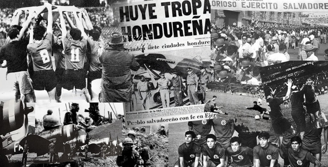 why we should stop calling the 1969 conflict between el salvador and