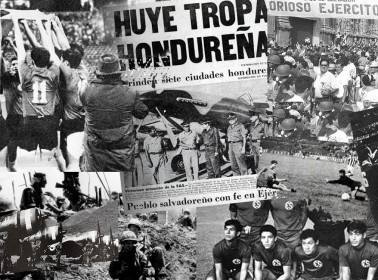 "Why We Should Stop Calling the 1969 Conflict Between El Salvador and Honduras ""La Guerra del Fútbol"""